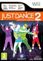 Just Dance 2 For Nintendo Wii - £13.99 Delivered @ Gameplay