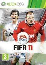 Fifa 11 For Xbox 360 - £20.99 Delivered @ Gameplay