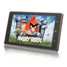 """Android 2.1 Ultra Thin 7"""" Double Touch Screen 4G Wifi G-sensor HDMI Output Tablet £98.23 (Was £196.46). + 10% Quidco ... Making this £88.40 @ Dino Direct."""