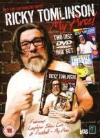 Ricky Tomlinson - Comedy Box Set 2xDVD £3.99 @ bee