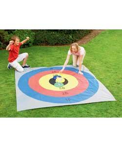 Garden On Target Giant Game WAS £20.42 NOW £7.60 @ argos