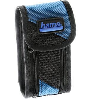 Hama Digital Perfect Camera Case In Blue/Black - 79p Delivered @ 7 Day Shop
