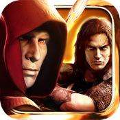 Dungeon Hunter 2 game for iPhone & iPod Touch & Dungeon Hunter 2 HD For iPad - 59p @ iTunes