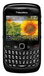 *REFURBISHED* *PAY AS YOU GO* Unlocked - BlackBerry Curve 8520 - £109.90 Including Top Up @ Mobiles