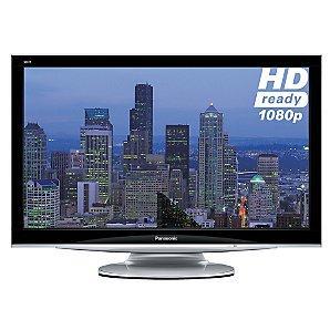 NOW SOLD OUT - Panasonic Viera TX-L37V10B LCD HD 1080p 100HZ 5YR Guarantee £479 @ John Lewis