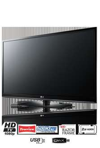 LG 50PK350 50 Inch Full HD Plasma TV £550 Inc AJ Electronics