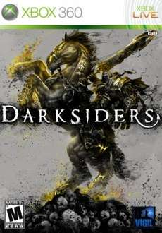 Darksiders For  Xbox 360 - £9.85 Delivered @ The Hut