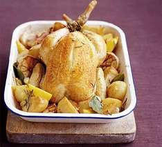 Roasting Joint, 2 Packs of Veg and a Bag of Potatoes only £5 @ M&S