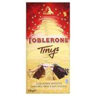 Toblerone Tiny's 275g only £1.00 @ Home Bargains