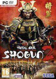 Shogun 2: Total War & Free Rome: Total War Gold Edition For PC - £22.95 Delivered @ Green Man Gaming