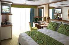 14 Nights Med Late Deal On The Azura From £799 @ P&O Cruises