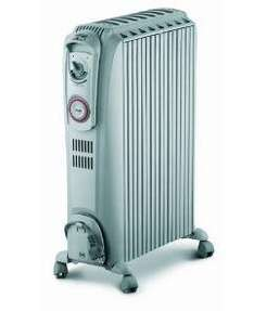 De'Longhi Dragon 3 TRD0820T Oil Filled Radiator with Timer, 2kW £61.99 @ amazon.co.uk