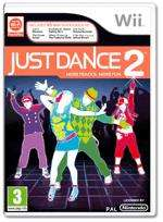 Just Dance 2 For Nintendo Wii - £14.99 Delivered @ Game