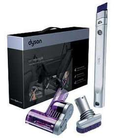 Dyson Car Cleaning Vacuum Cleaner Attachment Kit - Was £49.99 Now £24.99 *Reserve & Collect* @ Argos