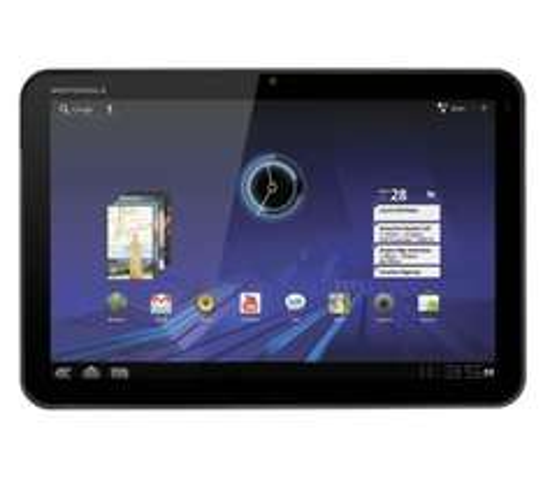 5% off - Motorola Xoom Pre-order 9/4/11 for £474.99 (and cashback) @ PC World (PCworld)