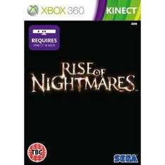 *PRE ORDER* Rise of Nightmares: Kinect For Xbox 360 - £32.91 Delivered @ Amazon