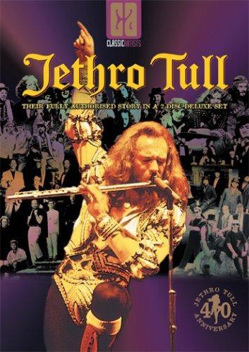 Jethro Tull: Classic Artists (DVD) - £1 Instore @ Poundland