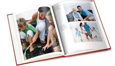 Free Photo Book Worth £15.95 Just Pay £2.99 Postage @ Abelli