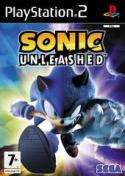 Sonic Unleashed For PlayStation 2 - £5.00 *Instore* @ Asda