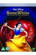 Snow White And The Seven Dwarfs On DVD (2 Disc Platinum Edition) - £8.49 Delivered @ Play & Amazon
