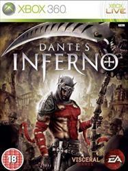 Dante's Inferno For Xbox 360 - £9.00 Delivered @ Tesco Entertainment