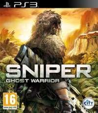 *PRE ORDER* Sniper Ghost Warrior For PS3 - £24.97 Delivered @ Coolshop