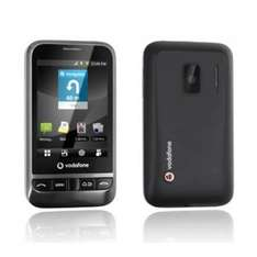 *PAY AS YOU GO* Vodafone - 845 Android Mobile Phone In Black - £59.97 Delivered *Using Voucher Code* @ Tesco Direct
