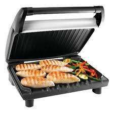 George Foreman 4 Portion Size Health Grill £24.97 instore @ Tesco