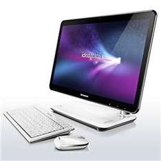 Lenovo A310 2GB PC (320GB Drive) at IdealWorld.tv for 407.98 Delivered @ Ideal World TV  (+Quidco/TCB)