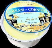 Walls Cream of Cornish Ice Cream 1 litre £1.28 instore @ Tesco