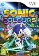 Sonic Colours For Nintendo Wii - £17.85 Delivered @ The Hut