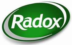 4 for £3 or (£1 EACH)on selected Radox Bath Therapy, Shower Therapy and Handwash's @ ASDA