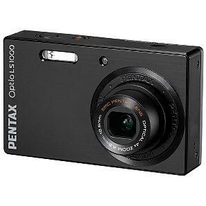Pentax LS1000 - Digital Camera - £50 *Instore* @ Asda