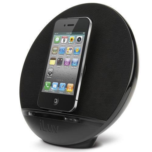 iLuv iMM289 - Stereo Speaker Dock In Black - £29.99 Delivered @ Co-op Electrical Shop