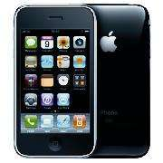 *PAY AS YOU GO* Tesco Mobile -  iPhone 3GS 8GB In Black - £396 Delivered @ Tesco Direct