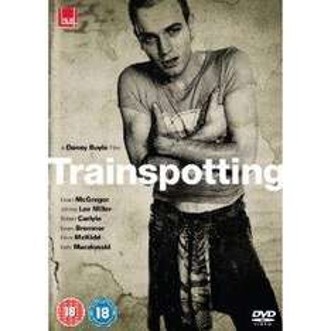Trainspotting (DVD) - £3.49 @ Amazon & Play