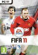 Fifa 11 For PC - £12.85 Delivered @ The Hut