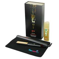 GHD IV Styler + GHD  Thermal Protector + Heatmat + Free Next Day Delivery - £87.95 @ The Funky Group