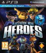 *PRE ORDER* Playstation Move Heroes For PS3 -  £27.85 Delivered *Using Voucher Code* @ The Hut