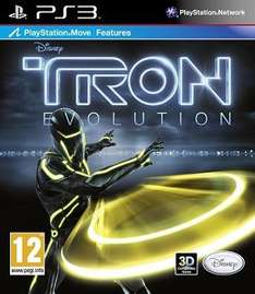 Tron Evolution For PS3 & Xbox 360 - £17.91 Delivered @ Amazon