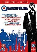 Quadrophenia: Special Edition (DVD) - £3.95 @ Base & Zavvi