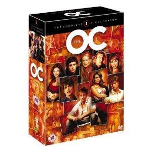 The OC: The Complete Season 1 (DVD) (7 Discs) - £7.99 @ Amazon & Play