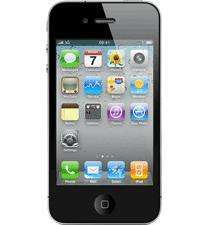 *REFURBISHED* *24 MONTH CONTRACT* 3 Mobile - iPhone 4 16GB In Black - £35 Per Month @ 3 Mobile