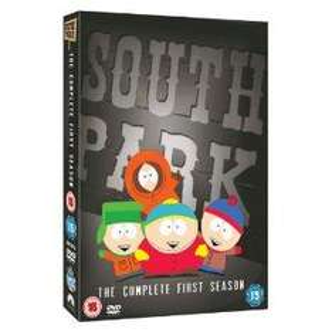 EXPIRED - South Park.... Seasons 1,2,3,4,5,6,8,9,10,11,12,13 £9.95 each @ Zavvi