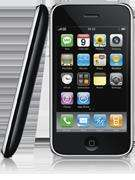 *RECONDITIONED**24 MONTH CONRTACT* iPhone 3GS 8GB -  £25.53 Per Month @ 02