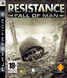 Resistance: Fall of Man (PS3) - £1.95 Instore @ Blockbuster