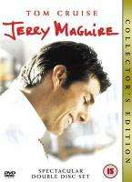Jerry Maguire: Collectors Edition (DVD) (2 Discs) - £1.99 @ Bee