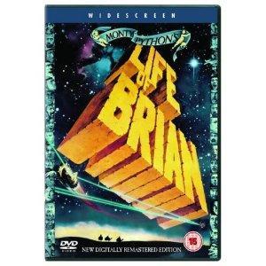 Monty Python's Life of Brian (DVD) - £3.47 @ Amazon & Play