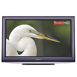 "PANASONIC VIERA TX-L32D28B-P 32"" Full HD LED TV - Freeview HD & FreeSat HD Tuners Built In - Purple - £399.00 - Dixons - Free Delivery"
