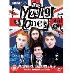 The Young Ones: Complete Series 1 & 2 (DVD) (3 Disc) - £9.99 @ Play & Amazon